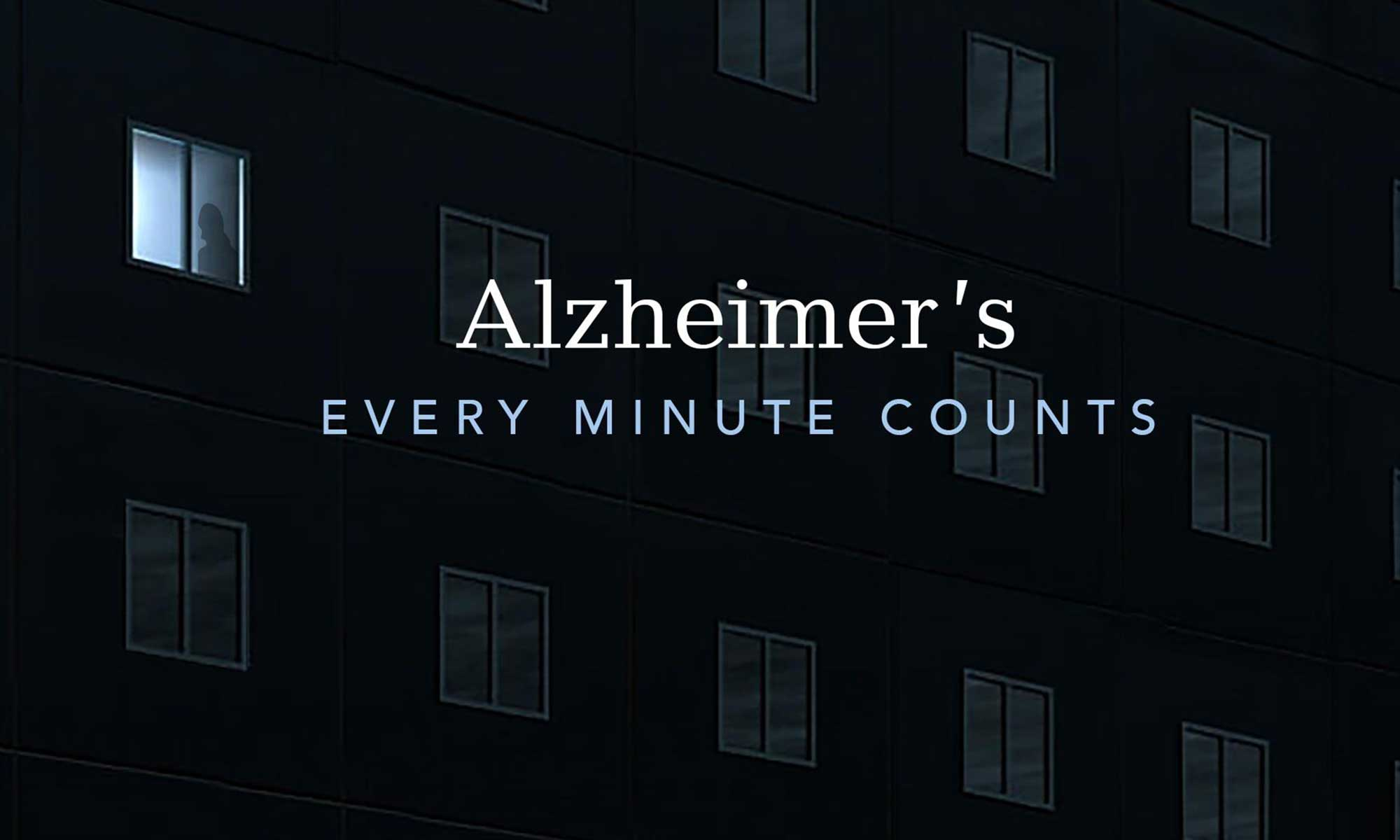Alzheimer's in the news