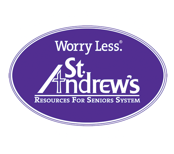 St. Andrew's Resources for Seniors System Celebrating 60 Years