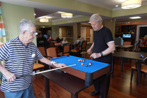 Brooking Park Memory Care Chesterfield